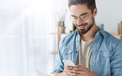10 online dating tips for men that'll change your dating life
